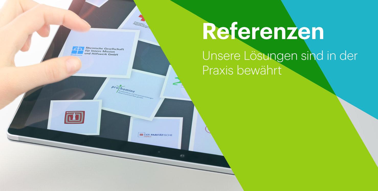 Referenzen - Cairful GmbH