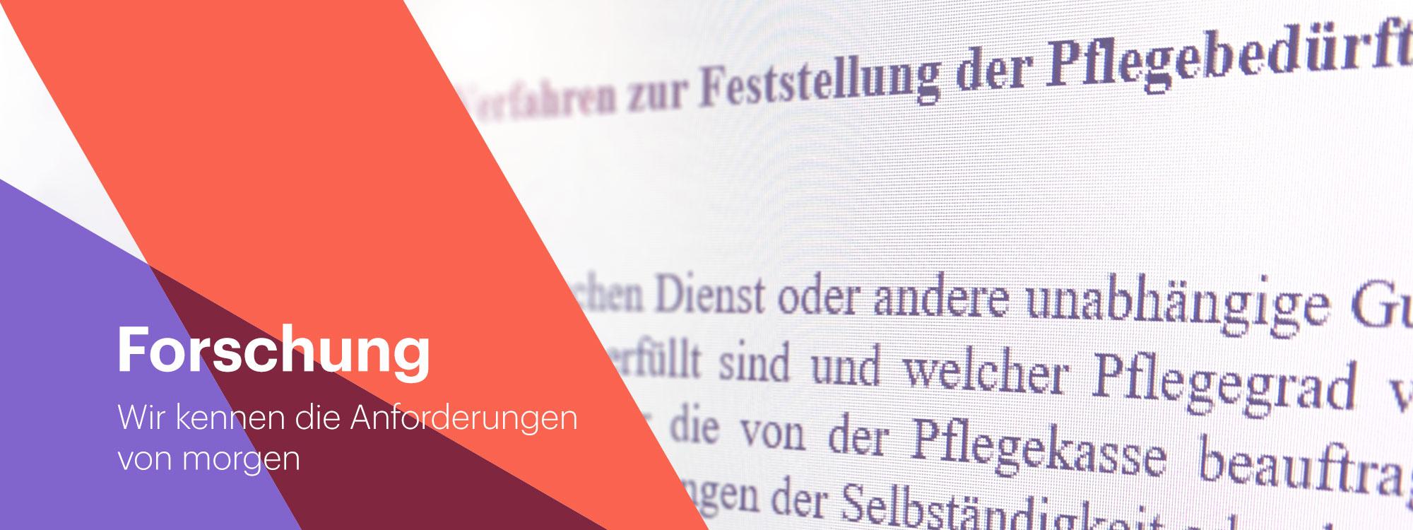 Forschung - Cairful GmbH