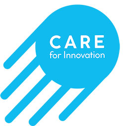 Care for Innovation - Unser Partner