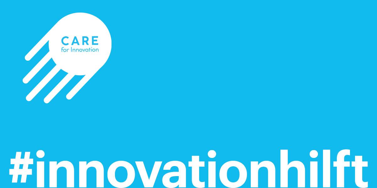 Aktuelles Beitragsbild - #innovationhilft - Cairful GmbH