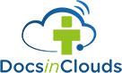 Docs in Clouds Logo - Cairful Partner