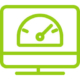 Homescreen-mit-allen-steuerungsrelevanten-Informationen - Cairful GmbH